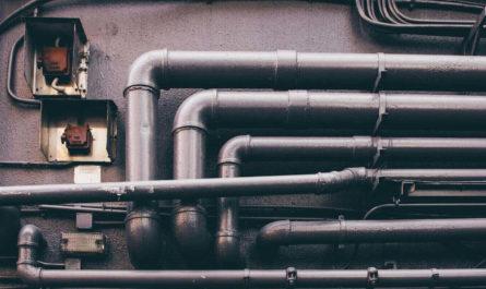 Аварии в системе водоснабжения прогнозирует ИИ
