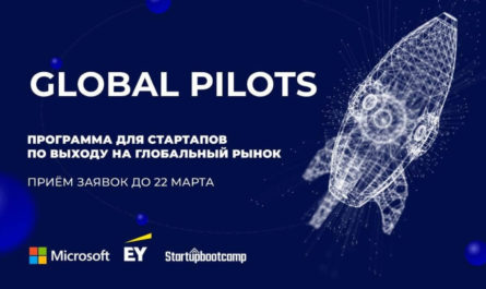 Global Pilots