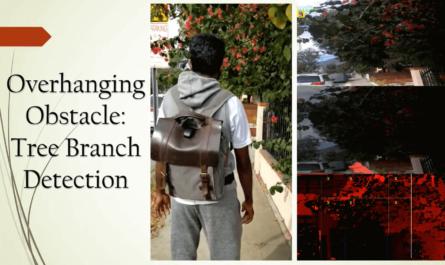 Рюкзак с искусственным интеллектом