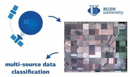 Улучшен алгоритм машинного обучения для распознавания изображений со спутников