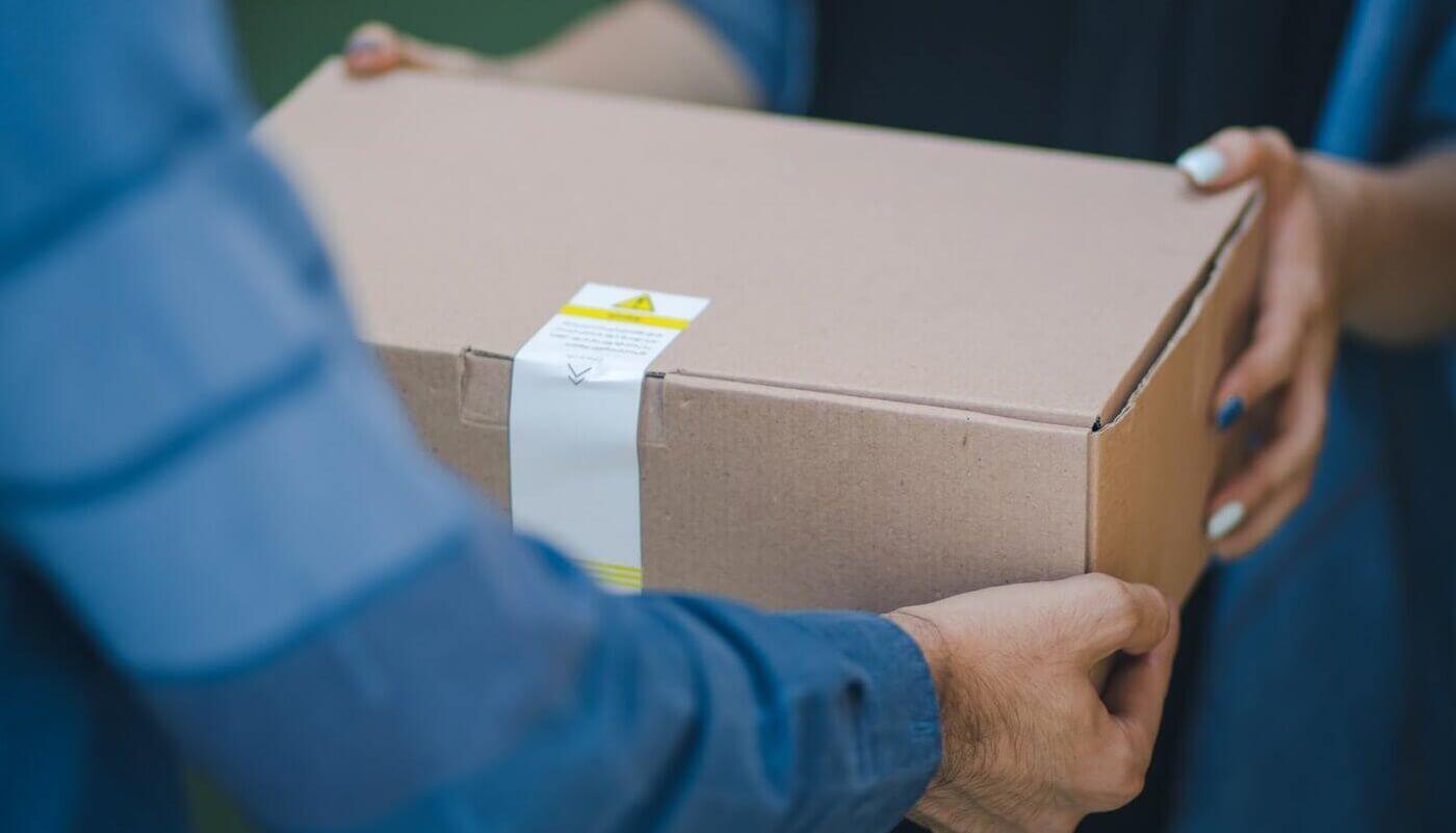 За курьерами Amazon проследит ИИ