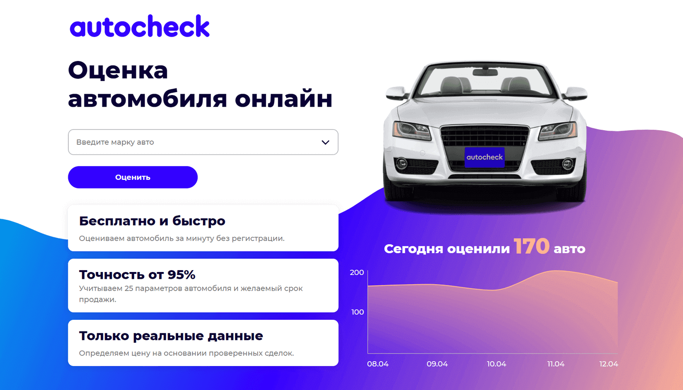Autocheck Automama