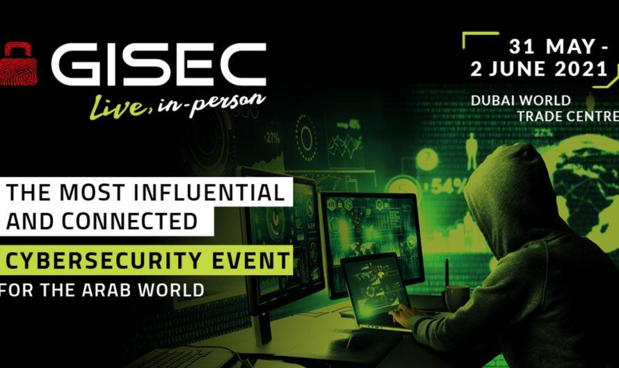 GISEC 2021 – международная выставка по кибербезопасности