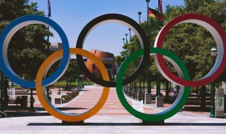 МОК создал виртуальные Олимпийские игры