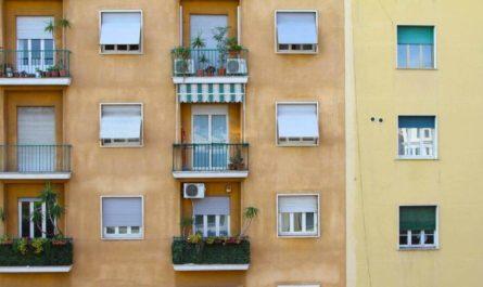Прогнозирование стоимости квартир