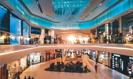 Розничная торговля в эпоху цифровых технологий