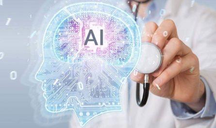 Система ИИ помогает найти заболевания