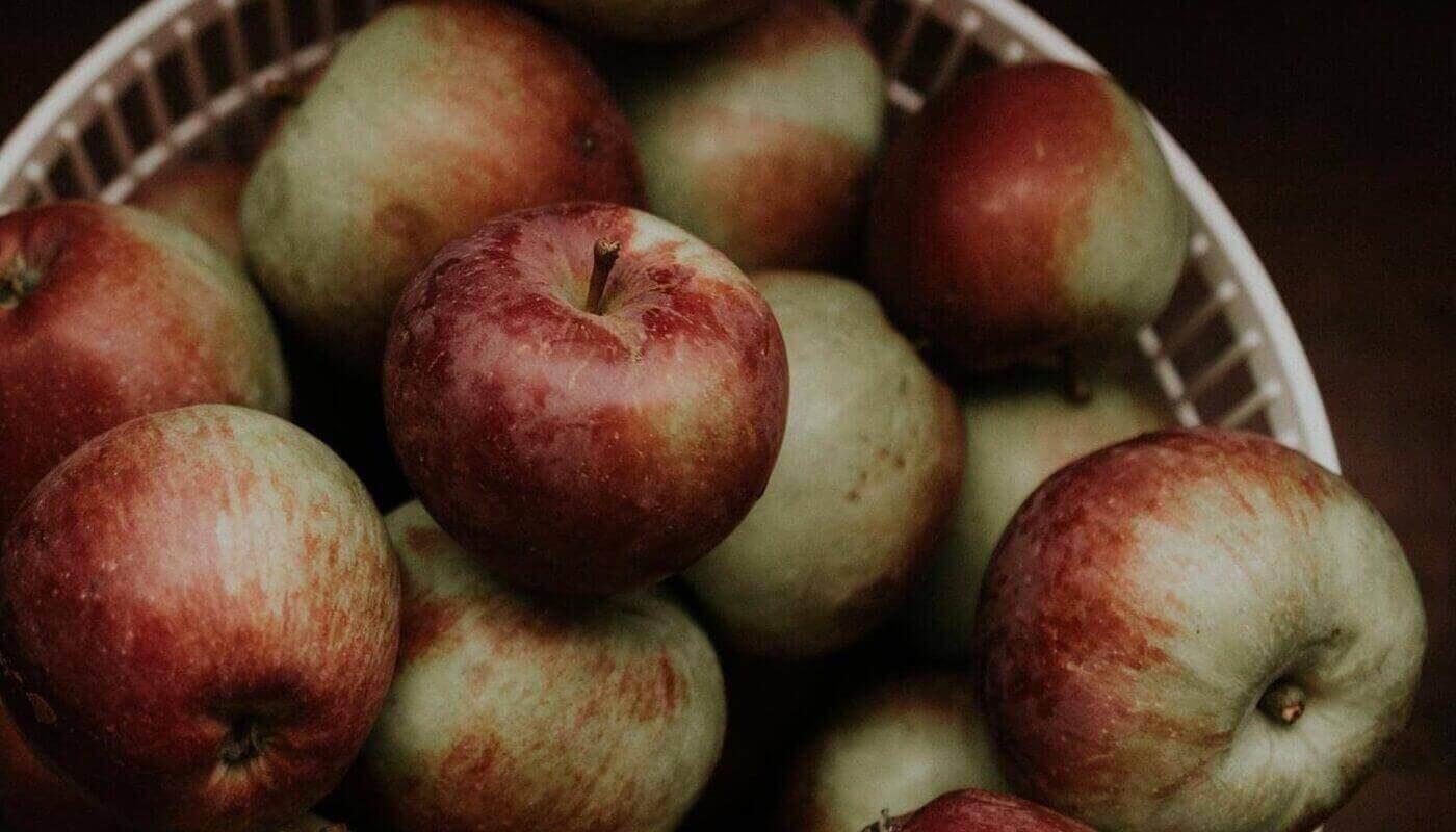 Срок хранения яблок определяет нейросеть