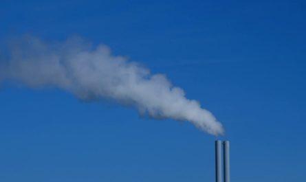 Выбросы оксидов углерода и серы сокращают с помощью МО