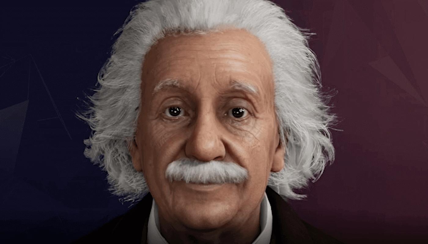 Einstein Digital