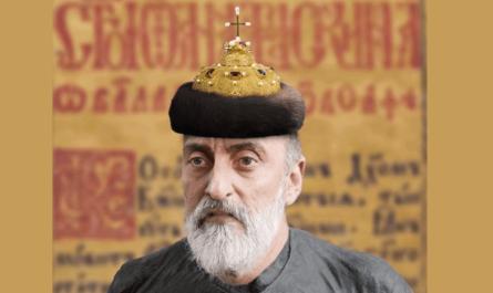 Иван Грозный нейросеть