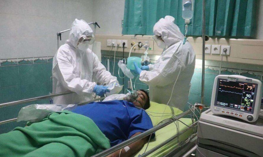 Искусственный интеллект научился оценивать риск смерти при коронавирусе
