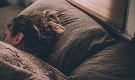 Эффективность лечения расстройств сна повышает ИИ