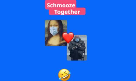 Schmooze сервис знакомств