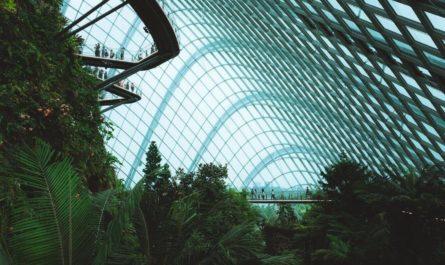 Green Tech StartUp Booster