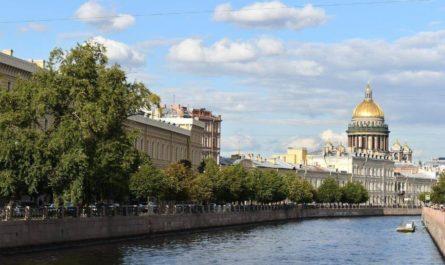 Районы Петербурга с худшей инфраструктурой определил ии