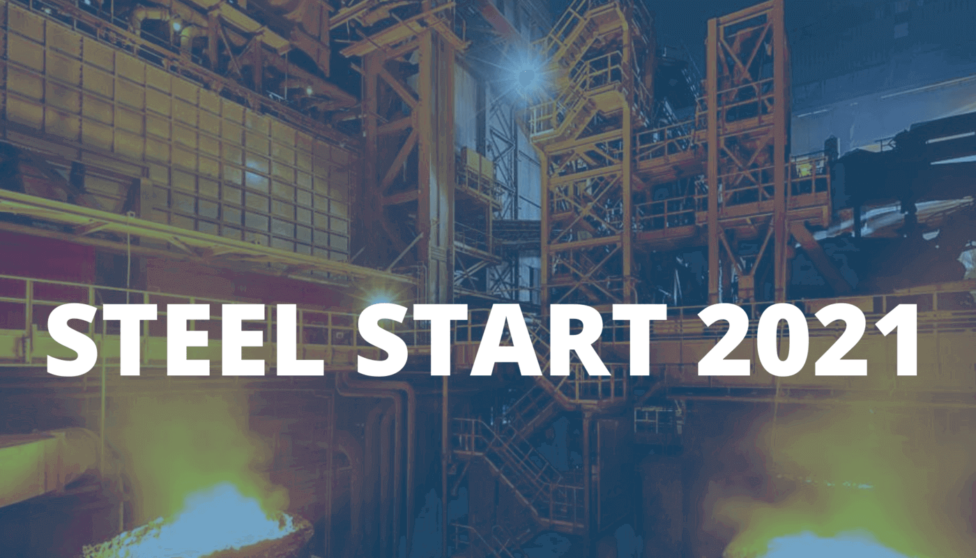 Steel Start 2021