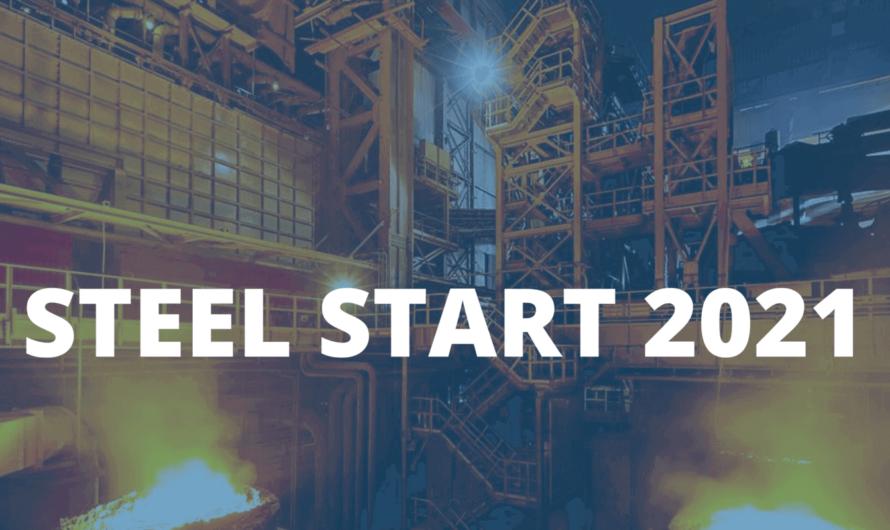 Челябинский IT-PARK74 запускает отбор проектов для участия в конкурсе «Steel Start 2021»
