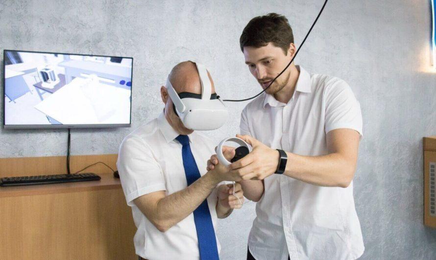 Российский университет открыл первую VR-лабораторию с доступом на предприятия